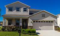 The Shire at West Haven - Brand New 4 Bedroom 3.5 Bath Florida Villa. ONLY 15 minutes from Disney World